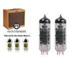 Tube Set for Fender Blues Jr guitar amplifier Electro-Harmonix EL84 + 12AX7 for sale