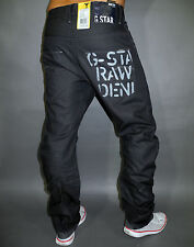 Men's G-Star Raw Arc Loose Tapered 060 Embro Jeans Brace Denim Pants W29 L34