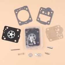 Carburetor Repair Kit For McCulloch Cs410 Cs340 Cs380 Chainsaw Carb Rebuild