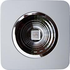Prakasa ® 100w (real uso de energía) Cob de grow luz Led-Full Spectrum