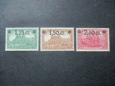 World Stamps (MINT/USED) - Great Mix of Issues (T551)