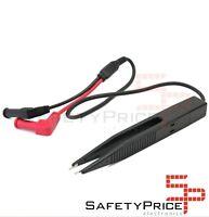 Cable Sonda Multimetro Polimetro para medir componentes SMD electronica SP