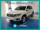 2014 Volkswagen Tiguan 2.0T SEL Sport Utility 4D Navigation System Traction Control AM/FM Stereo Fog Lights Cruise Control