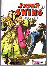 SUPER SWING ALBUM 9 (25/26/27) SUPERBE ETAT