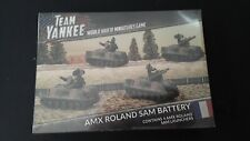 Team Yankee French AMX Roland Sam Battery Box