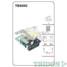 TRIDON STOP LIGHT SWITCH FOR Ford Mustang 02/01-03/03 4.6L DOHC 32V(Petrol)