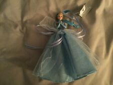 Disney Parks Princess Cinderella Sketchbook Christmas Ornament