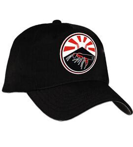 Las Avispas de Santiago de Cuba Cuba Baseball Cap Hat Black,Blue,Red