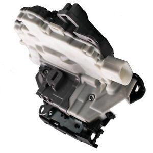 Meccanismo Serratura Porta Anteriore Destra Per AUDI A4 8K Avant 8J1837016A / B