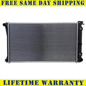 Radiator For 1986-1999 Buick LeSabre Park Avenue Electra Riviera Oldsmobile 98