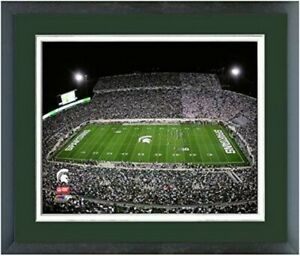 NCAA Michigan State Spartans 2015 Cotton Bowl Photo Size: 8 x 10