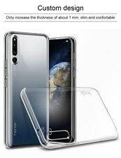 Imak Ultra Thin Transparent Crystal Clear Hard Case For Huawei Honor Magic 2