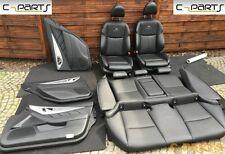 INFINITI Q50 New Model KOMPLETT SITZ SITZE Interieur interior car seats
