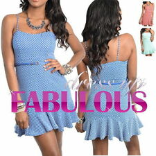 Unbranded Polyester Casual Sundresses for Women