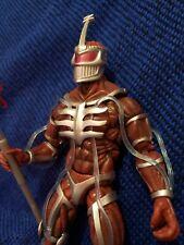"Power Rangers Hasbro Toys Lightning Collection 6"" Mighty Morphin Lord Zedd LOOSE"