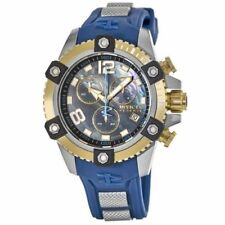 New Invicta Mens Cruiseline Pro Diver Swiss Chrono Quartz Limited Edition Watch