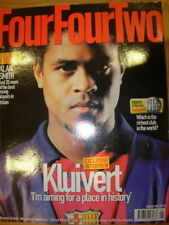 Football Sports Magazines in English