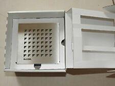 Elcom LTM-110 Türlautsprecher Modul Dreieckstanzung Edelstahl NEU OVP