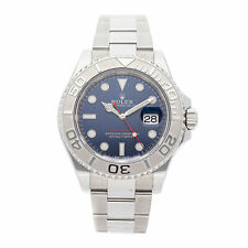 PRE-SALE Rolex Yacht-Master Blue Dial Mens Watch 116622-0001 COMING SOON
