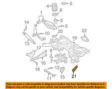 TOYOTA OEM 06-12 RAV4 Rear Suspension-Susp Crossmember Brace Left 5229612010