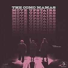 Como Mamas - Move Upstairs [New Vinyl LP] Digital Download
