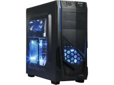 10 Core Gaming Computer Desktop PC DVD 2TB 16GB R7 Graphic 3.9 GHZ CUSTOM BUILT