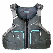 Stohlquist Misty Personal Flotation Device Medium Grey