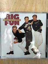 Big Fun - A Pocketful Of Dreams (Sealed)