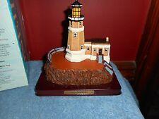 Split Rock Lighthouse Minnesota Oneida Studios Lighthouse Point Collection