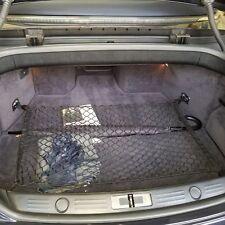 Trunk Floor Style Cargo Net For BENTLEY CONTINENTAL 2004-2019 04-19 BRAND NEW