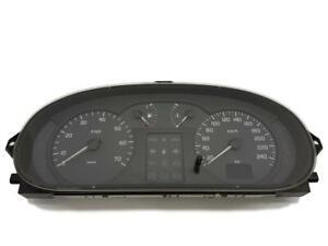 Bloc Compteurs Vitesse  Renault Scenic 1 Megane 1 7700427896 C 17276