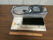 Isomet Analog Mod System Water Cooled Rf Microwave Amplifier Withpower Supply