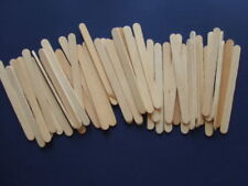 50 x CRAFT STICKS FOR REBORN PAINT MIXING from Jack and Jill's Nursery Supplies