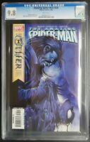 Amazing Spider-Man #526 Marvel Comics CGC 9.8 White Pages