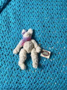 RARE Cottage Collectibles Olivia Rabbit Bunny Easter -free Shipping