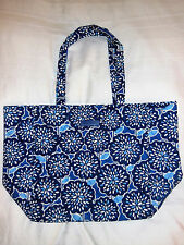 NWT Vera Bradley GRAND TOTE 2.0 PETAL SPLASH xl beach travel shopper 15823-381