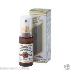 Brazilian Propolis Polenectar Extract Bee Honey Spray (30ml)
