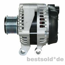 Lichtmaschine LAND ROVER DISCOVERY III 2.7 TD,RANGE ROVER SPORT 2.7 TDVM 150A