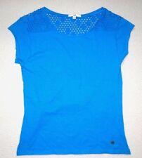 New Vans Womens Deathrocker Top Tee t Shirt T-Shirt Small