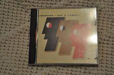 EMERSON, LAKE & POWELL - self titled + 2 bonus tracks CD 1986 Polygram Records