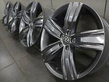 19 Pollici VW Tiguan II AD1 Allspace 5NA601025Q Originale Victoria se Cerchioni