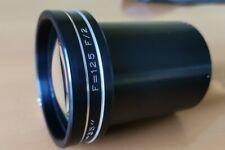 Rare Benoist Berthiot 125mm f/2 medium format [Hasselblad, Angenieux]
