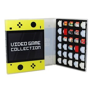 Nintendo Switch Cartridge Case, Holds 30 Video Games - Console