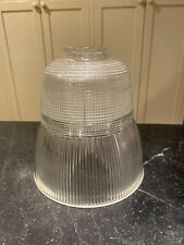 Vintage Original HOLOHPHANE Glass Shades #2070- 5 Available