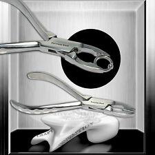 Mehrweg Piercing Zange RING CLOSER / RING SCHLIEßER ★ Studioqualität ★