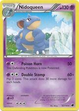 Nidoqueen 42/116 B&W Plasma Freeze RARE MINT! Pokemon