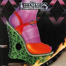 Trammps - Disco Inferno [CD New]