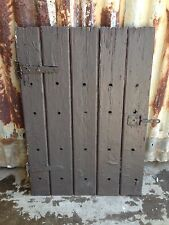 Small Decorative Old Barn Door With Loads Of Character 485w X 690h