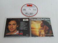 Jean-Michel / Musique De Espace Et Zeit (Polydor 815 686-2) CD Album