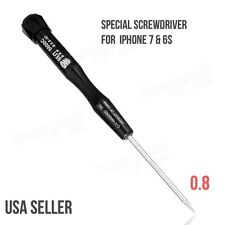 Pentalobe 5 point star Screwdriver repair tool iphone 8 7G 6S 6 5S 5,4S Plus P2